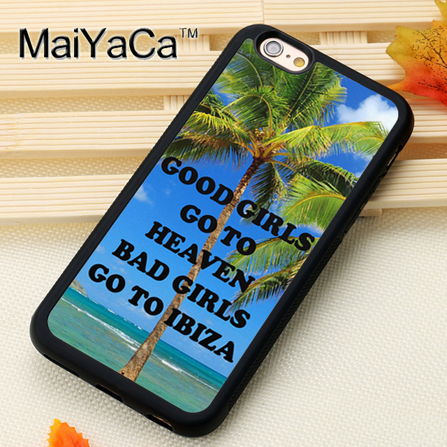 coque iphone 7 ibiza