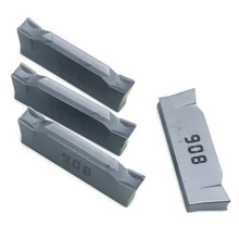 Tungsten Carbide DGN2002J DGN3003J IC908 2MM 3MM grooving carbide insert DGN lathe cutter turning tool Parting and