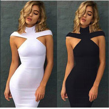 Indian Dress Sari 2017 New Cotton Polyester Women Hot Couture Fashion  Collar Dress Sexy(China be04efe5c770