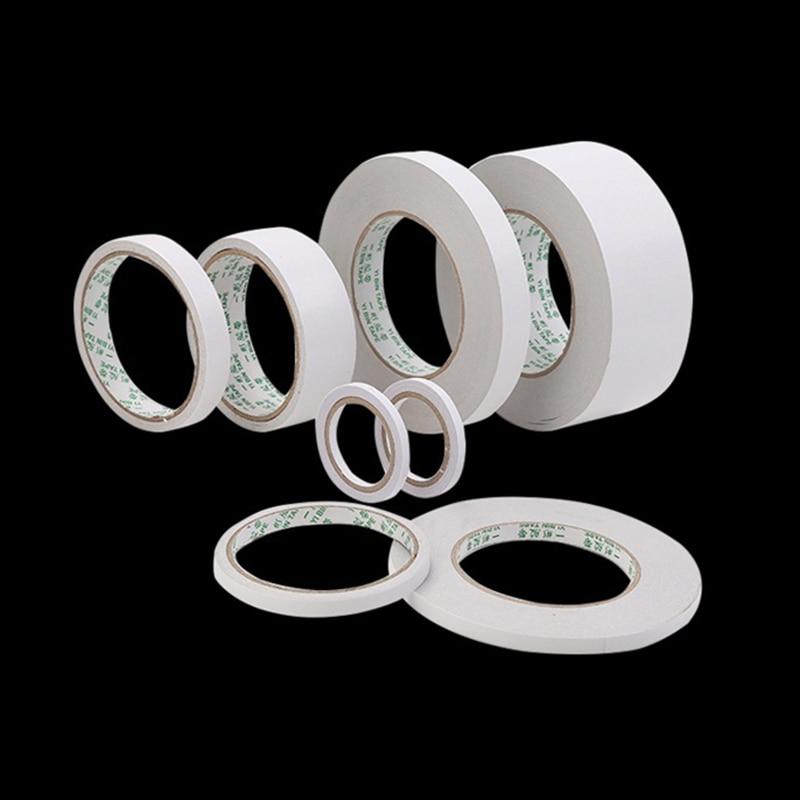 Nano Magic Tape Double Sided Adhesive Tape Super Self Adhesive Sticky Tape Roll Double Sided Adhesive Tape Powerful Stickiness