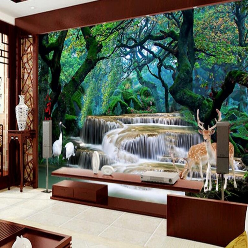 Wall Murals Cheap online get cheap fantasy wall murals -aliexpress | alibaba group