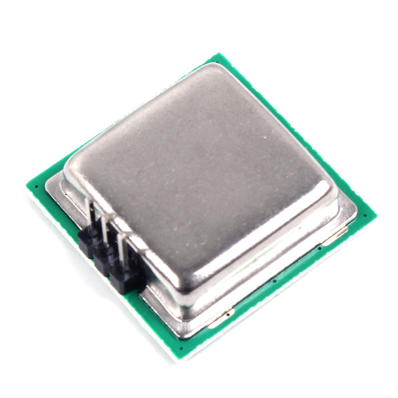 CW Microwave Body Sensor Module Human Body Sensor 24GHz CDM324 Radar Sensor Induction Switch Sensor