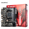 Colorful c. a68m-e plus a68h v15 para amd fm2/fm2 + soquete sata 6 gb/s usb 3.0 gaming ddr3 matx mainboard do desktop motherboard