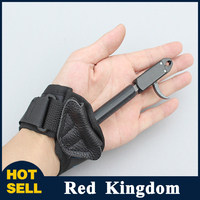 Hunting Archery Arrows And Bow Release Durable Metal And Strength Saving Release For Compound Bow