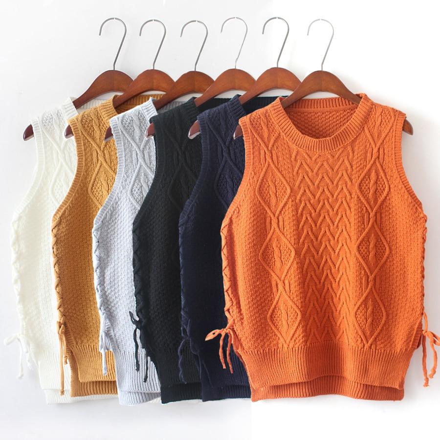 स्वेटर स्वेटर महिला 2018 शरद - महिलाओं के कपड़े
