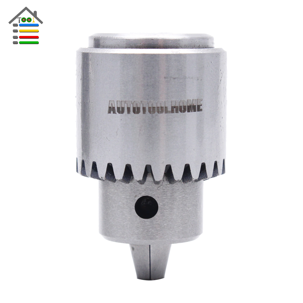 FRjasnyfall Gris Mini mandrin de per/çage micro 0.3-4Mm Jto conique mont/é mandrin et cl/é W//cl/é de mandrin accessoires de tour