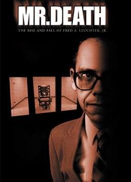 《死亡先生》1999年英国,美国纪录片,传记电影在线观看