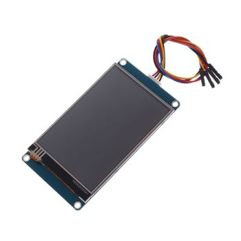 "3,5 ""HMI TFT LCD Touch Display Screen Modul 480x320 für Raspberry Pi 3 Für Arduino"