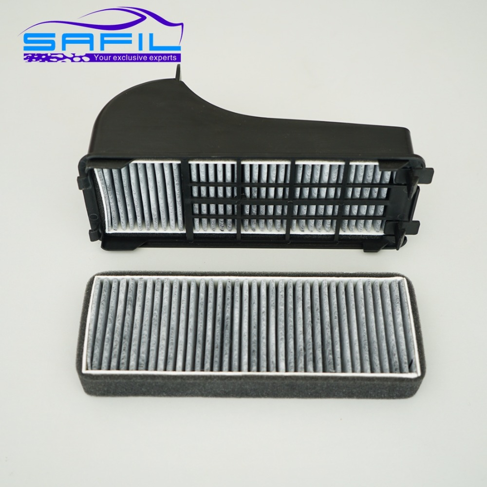 air filter For VW old and new polo . Skoda Fabia / Rapid external filter #FT110