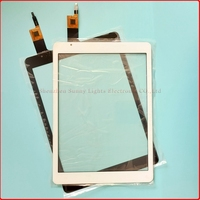 9 7 Inch High Quality OLM 097D0761 FPC Ver 2 Ver 3 Touch Panel Screen Digitizer