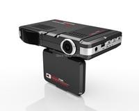 Прибор видимости в ночных условиях DVR GPS Gr/h8 3 1 + HD 720 p, 30 FPS + G /+ GPS