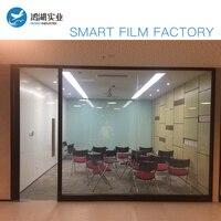 Customized Size For Smart Films White Color 1pcs 1820mm 670mm 1pcs 1820mm 542mm