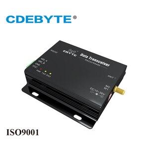Image 2 - E90 DTU 433C37 Halb Duplex Hohe Geschwindigkeit Kontinuierliche Übertragung Modbus RS232 RS485 433mhz 5W IOT uhf Wireless Transceiver Modul