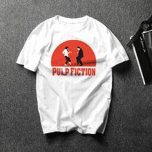 Camisa do vintage dos homens da forma legal camiseta macia engraçado ocasional da marca topos & t