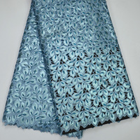 Promotion Deals high quality african handcut organze lace Free shipping by DHL