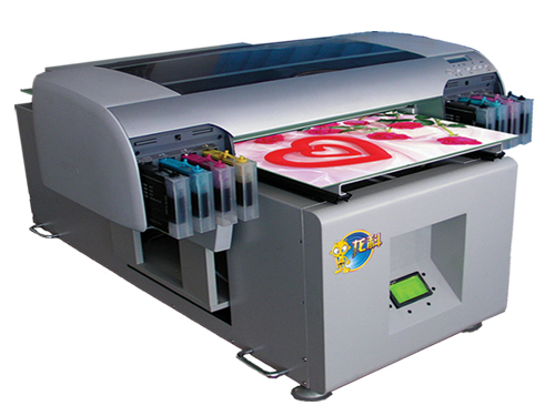 Digital Tshirt Printing Machine Epson Direct To Garment