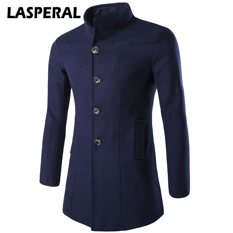 Compare Prices on Long Winter Coats Men- Online Shopping/Buy Low ...