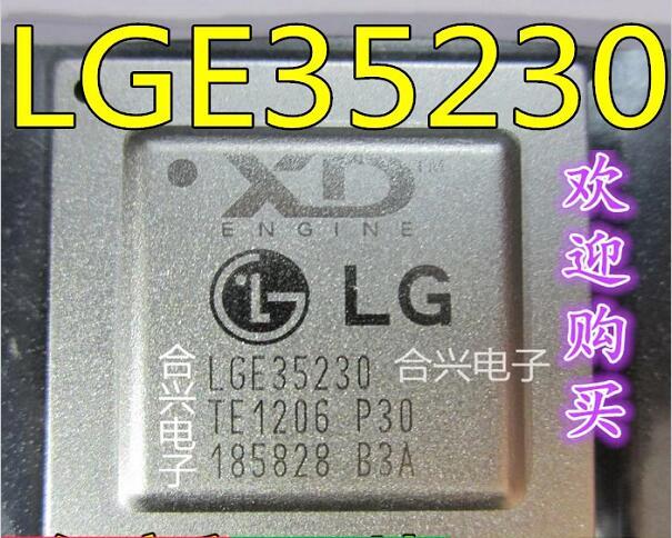 2pcs/lot  LGE35230 BGA2pcs/lot  LGE35230 BGA