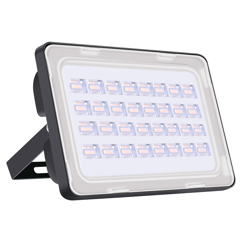 LED Flood Light 100W Floodlight IP65 Waterproof 220V LED Spotlight Floodlighting Refletor LED Outdoor Lighting Gargen Lamp New 2017 ultrathin led flood light 70w cool white ac110 220v waterproof ip65 floodlight spotlight outdoor lighting free shipping