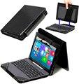 Новый Бизнес Кожа Клавиатуры ноутбука крышка случая для ASUS Transformer Book T100HA 10.1 inch tablet