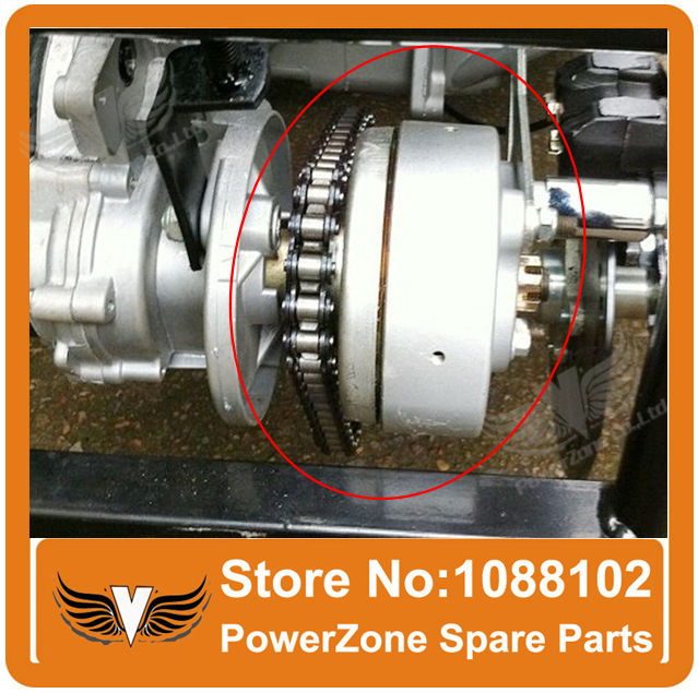US $165 95 |GY6 150cc 200cc Go Kart Buggy ATV Quad Reverse Gear Box  Transfer Case Automatic Engine Use Free Shipping on Aliexpress com |  Alibaba Group
