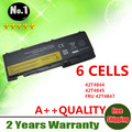 Wholesale New 6cells Laptop Battery For ThinkPad T420s T420s-4171-A13 T420si 42T4844 42T4845 FRU 42T4847  Free shipping