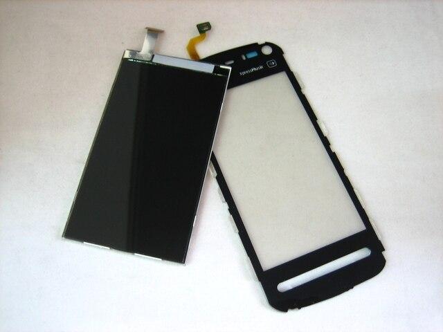 Замена ЖК-Дисплей + Сенсорный Экран Digitizer для Nokia 5800 Xpress Music XM
