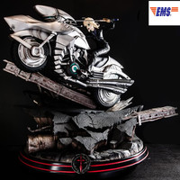 Presale Fate/stay Night Saber Arturia Pendragon 1/4 Polystone Statue Action Figure Model Toy (Delivery Period: 60 Days) X591