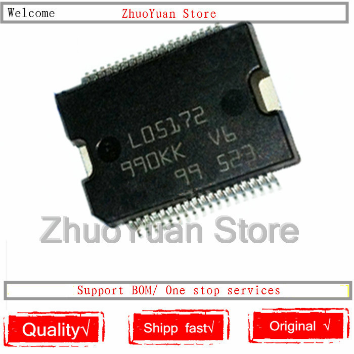 1PCS/lot L05172 LO5172 HSSOP36 IC New Original IC Chip