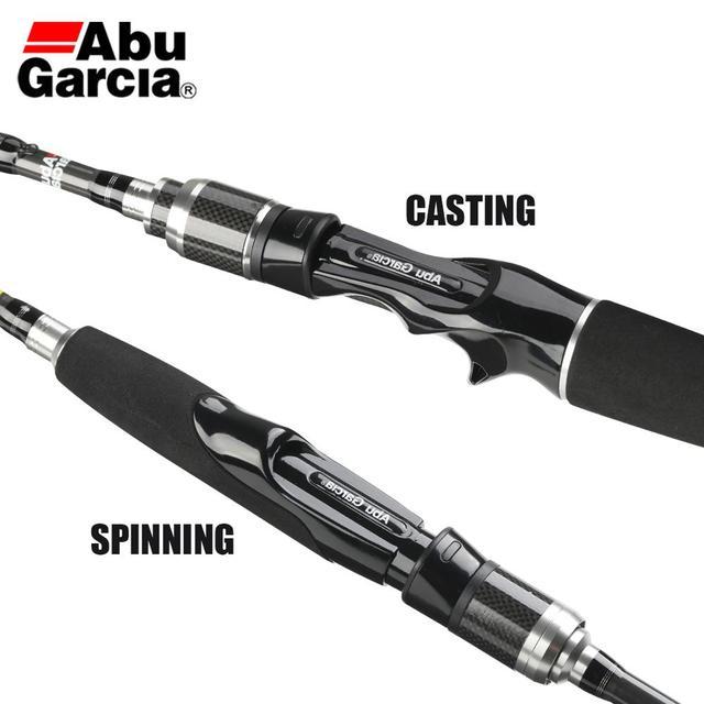 Super Best 100% Original Abu Garcia SMAX Carbon Spinning Fishing Rod Fishing Rods 2fa47f7c65fec19cc163b1: C662M 1.98M Casting|C702M 2.13M Casting|C762M 2.28M Casting|S662M 1.98M Spinning|S702M 2.13M Spinning|S762M 2.28M Spinning