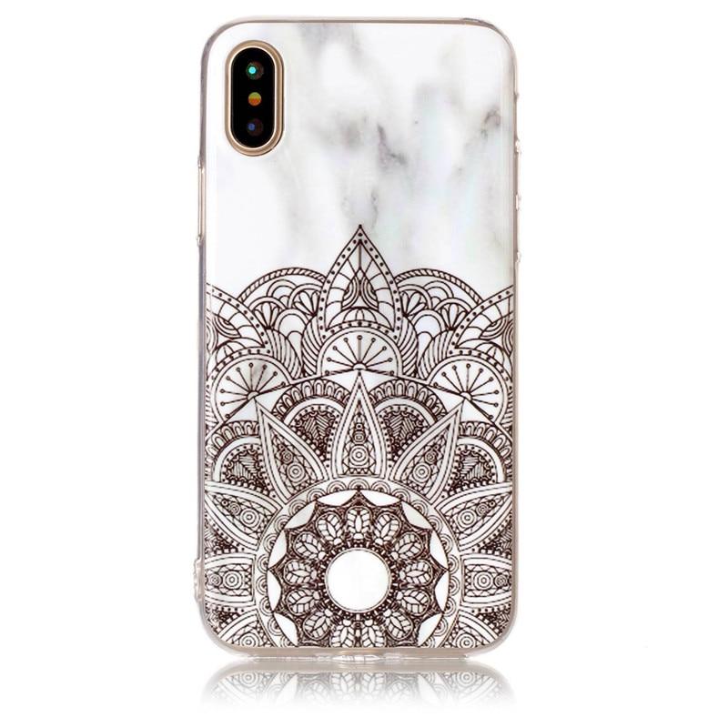 For iphone 6 6S 7 9 8 Plus 5 5S SE X Case (6)