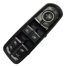 Новая кнопка для зеркала питания переключатель для Porsche Panamera Cayenne Macan 2011-2017 7PP959858M 7PP959858A 7PP 959 858 A