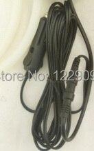 12 v cable de alimentación con encendedor adaptador para el coche lavadora