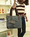 New Star Bags venda quente sacola de lona ocasional grande saco de moda senhoras devem bolsa saco shippment livre mulheres saco do mensageiro