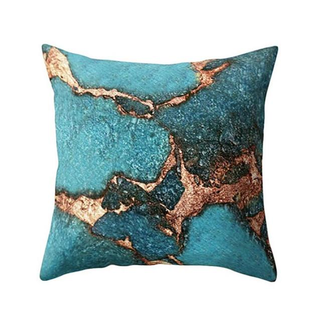 pillow case texture. Gajjar Pillow Neck Pillows Geometric Marble Texture Throw Case  Cushion Cover Sofa Home Decor 3.26 Pillow Case Texture