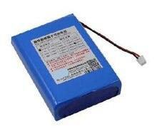 O envio gratuito de 3.7 v 856085-12Ah 2 12000 mAh bateria de Polímero de lítio de energia portátil