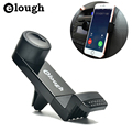 Elough Universal Car Phone Holder 360 Rotatable Air Vent Mount Phone Stand Mobile Car Holder Suporte Movil Car Holder For iPhone