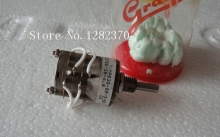 [SA] US imports GRAYHILL band switch gear switch 71MAS30-02-3-02N 2 knives 2 files  –2pcs/lot