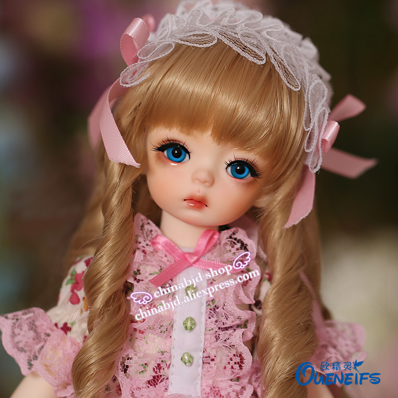 OUENEIFS Soo Miadoll bjd sd doll 1/6 yosd body model tsum reborn baby girls boys dolls High toys shop dollhouse resin furniture