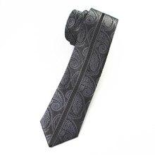 Men Jacquard Necktie Polyester Slim Cravat Tie Ties For Men Tie of Bow Bie For Men With Tie Men's Clothing Accessories polyester bow tie necktie black