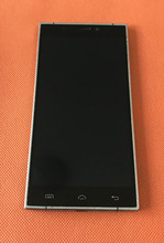 """Pantalla LCD Original antiguo + pantalla táctil + marco para Doogee F5 4G LTE 5,5 """"MTK6753 Octa Core FHD 1920x1080, envío gratis"""
