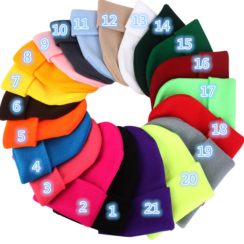 Custom-Hat-Caps-Embroidered-Your-Own-Text-Print-Name-Team-Collective-Private-Customization-Woman-Winter-Beanies (5)
