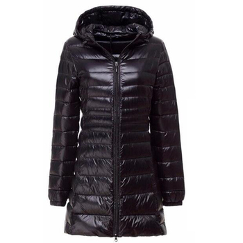 waterproof down jacket womens down vest womens long down coat ladies down coats down parka winter down jackets womens bubble coat Down Coats