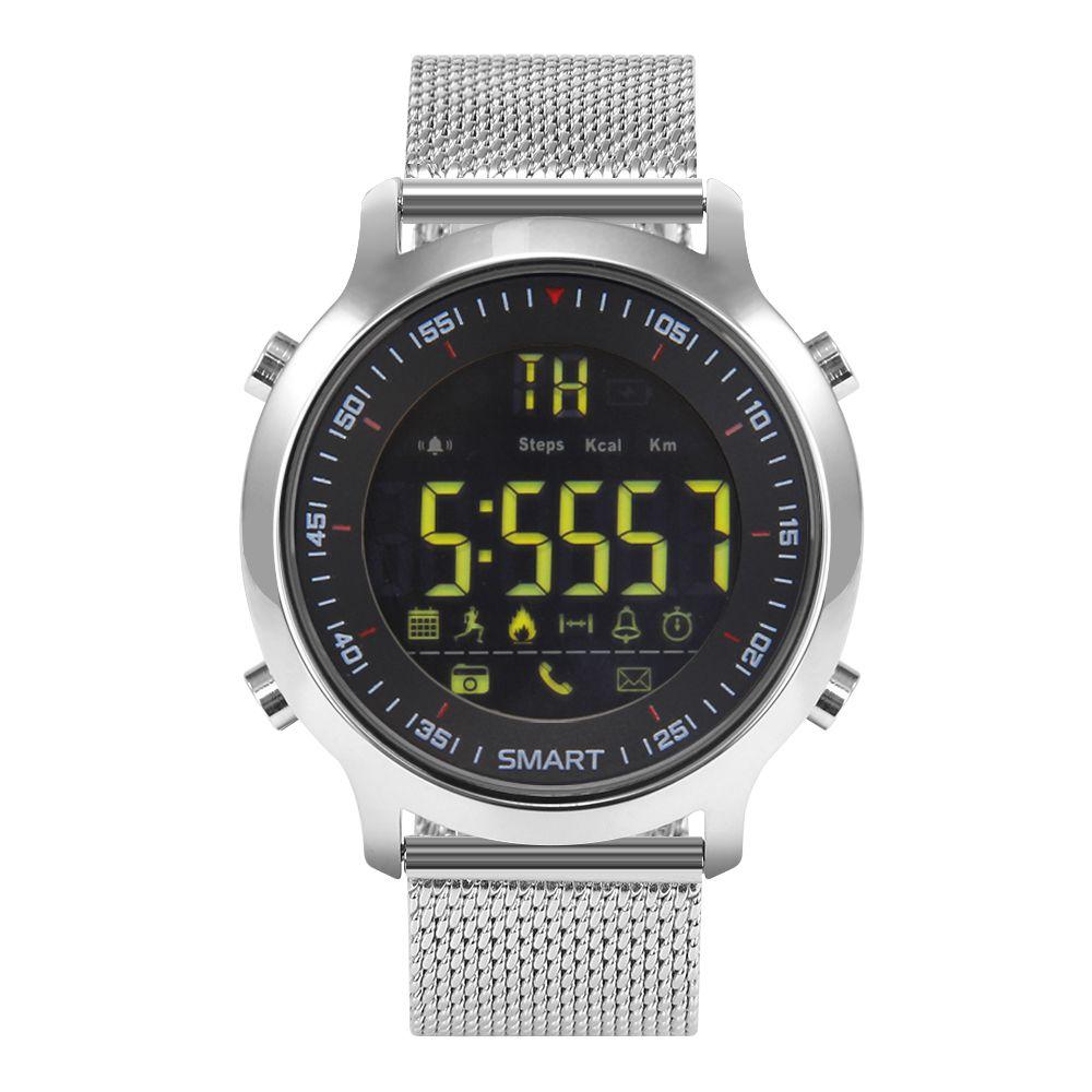 Makibes Light EX18 Smart Watch (5)