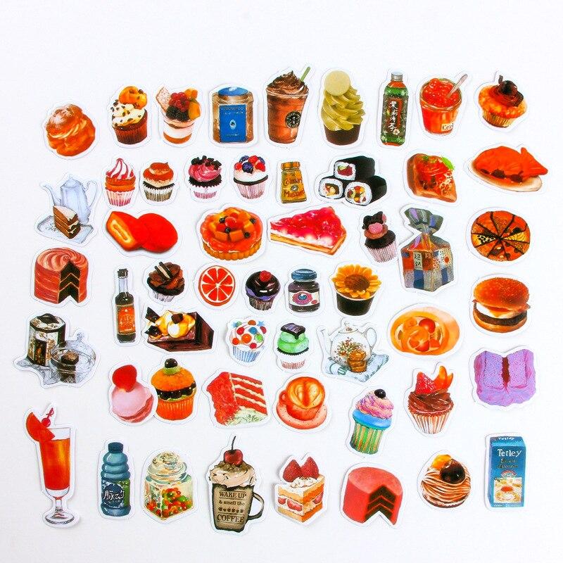 mooie Stickers kawaii cartoon sticker PVC Plakboek handboek dagboek - Klassiek speelgoed - Foto 5