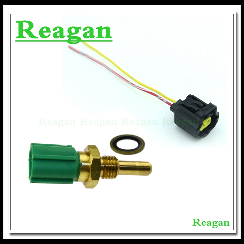Coolant Temperature Sensorconnectorwire For Toyota 4runner Avalon. Coolant Temperature Sensorconnectorwire For Toyota 4runner Avalon Camry Celica Corolla Highlander Matrix. Toyota. Toyota Camry Coolant Switch Diagram At Scoala.co