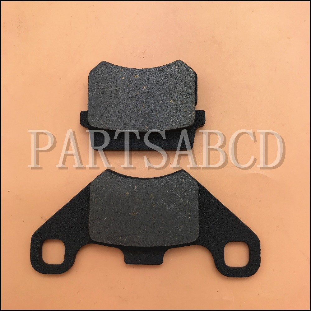 Chinese 50cc 70cc 90cc 110cc 125cc Atv Brake Pads Atv Quad Dirt Bike Scooter Parts Back To Search Resultsautomobiles & Motorcycles Atv,rv,boat & Other Vehicle