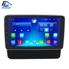 32G ROM android car gps multimedia video radio player in dash for Saic Maxus v80 car navigaton stereo