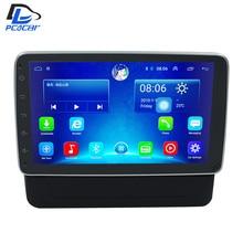 32G ROM android gps car multimedia radio player no traço para Maxus v80 Saic navigaton carro estéreo