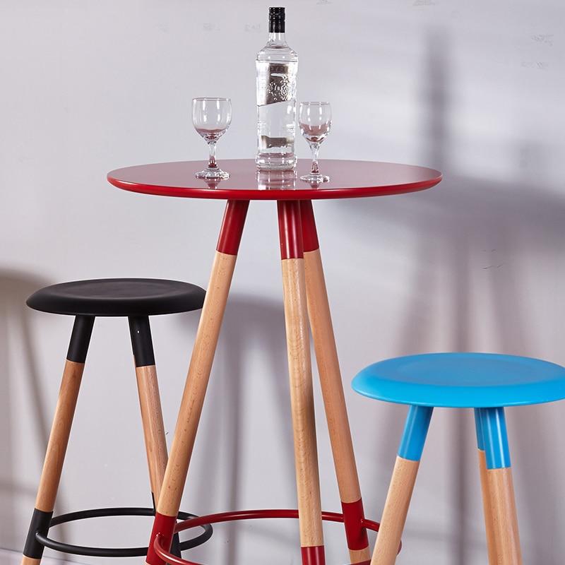 Мебель, Барный стол, Высокий стол на - Мебель - Фотография 3